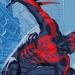 Spider-Man 2099 #1 Variant By Rick Leonardi